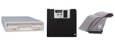 Floppy Drive Device
