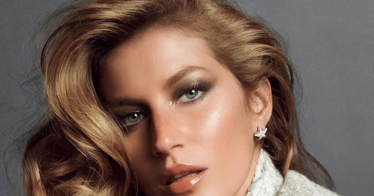 Farandula Digital ├: Gisele Bündchen – Vogue Paris ... Gisele Bundchen