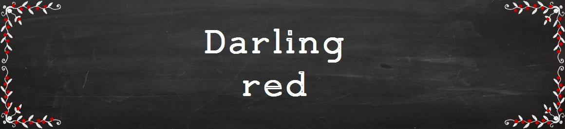 Darling Red.