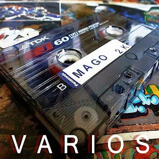Mago - Varios