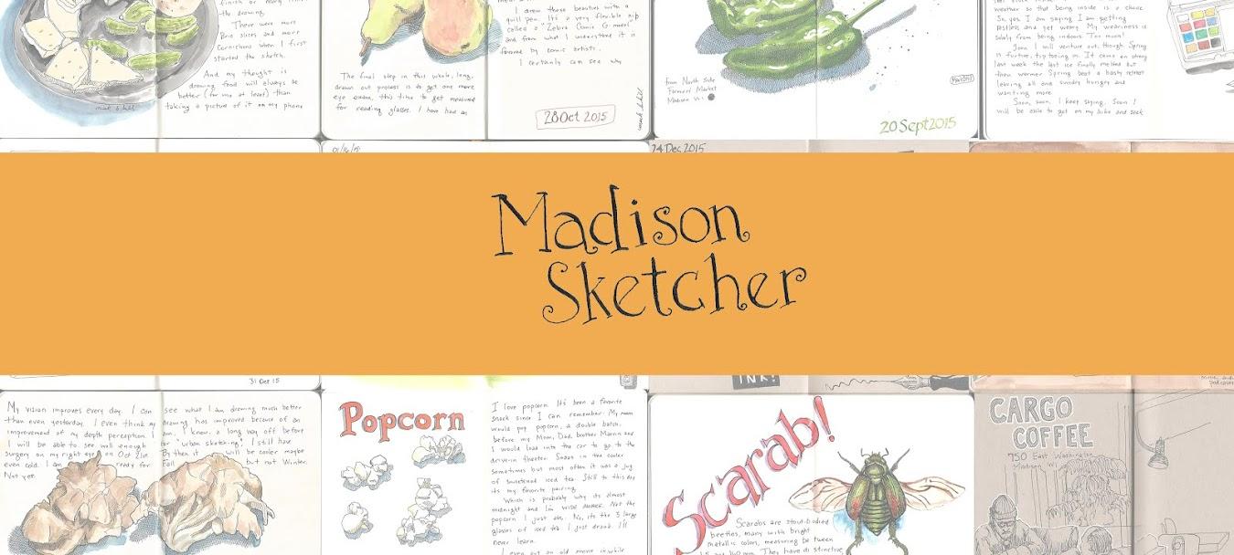 Madison Sketcher