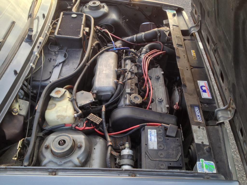 1991 LANCIA DELTA HF TURBO - 4x4 Cars