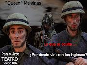 El drama de Las Malvinas en cuatro obras de teatro en Buenos Aires una de . qm