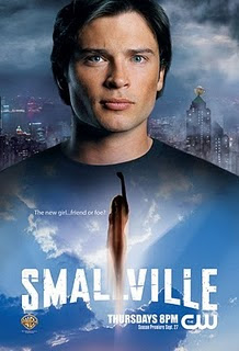 Smallville Season 10 Episode 15 Fortune, Watch Smallville Season 10 Episode 15 Online