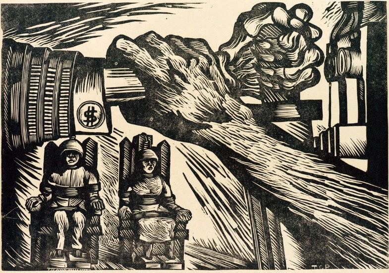 Mexican political art