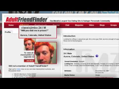 friendfinder and adult dating sites