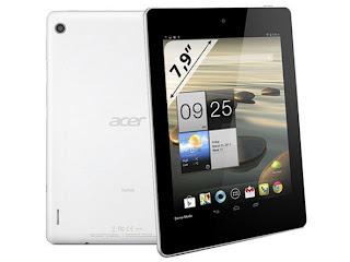 Acer Iconia Tab A1 Harga Dan Spesifikasi
