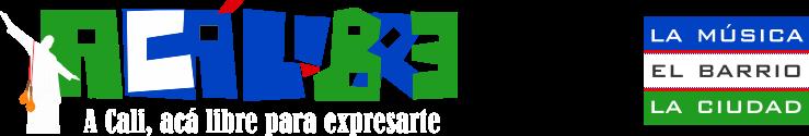 Acá Libre para expresarte - Blog caleño de Salsa
