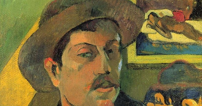 a biography of paul gauguin French artist paul gauguin's friendship with vincent van gogh was rocky, and began to deteriorate the night that van gogh cut off his own ear learn more at biography.