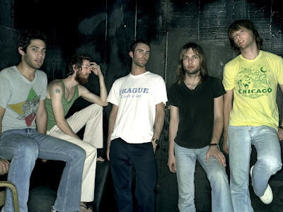 maroon 5 picture