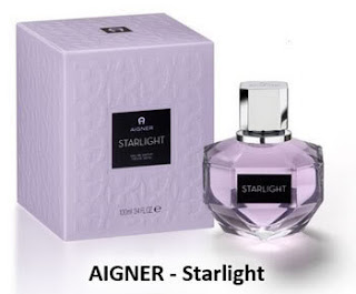 Parfum Aigner Stardust