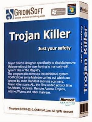 Trojan Killer v2.2.6.2 incl Crack