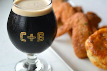Check out my CraftBeer.com article on Ludacris' Chicken + Beer spot!