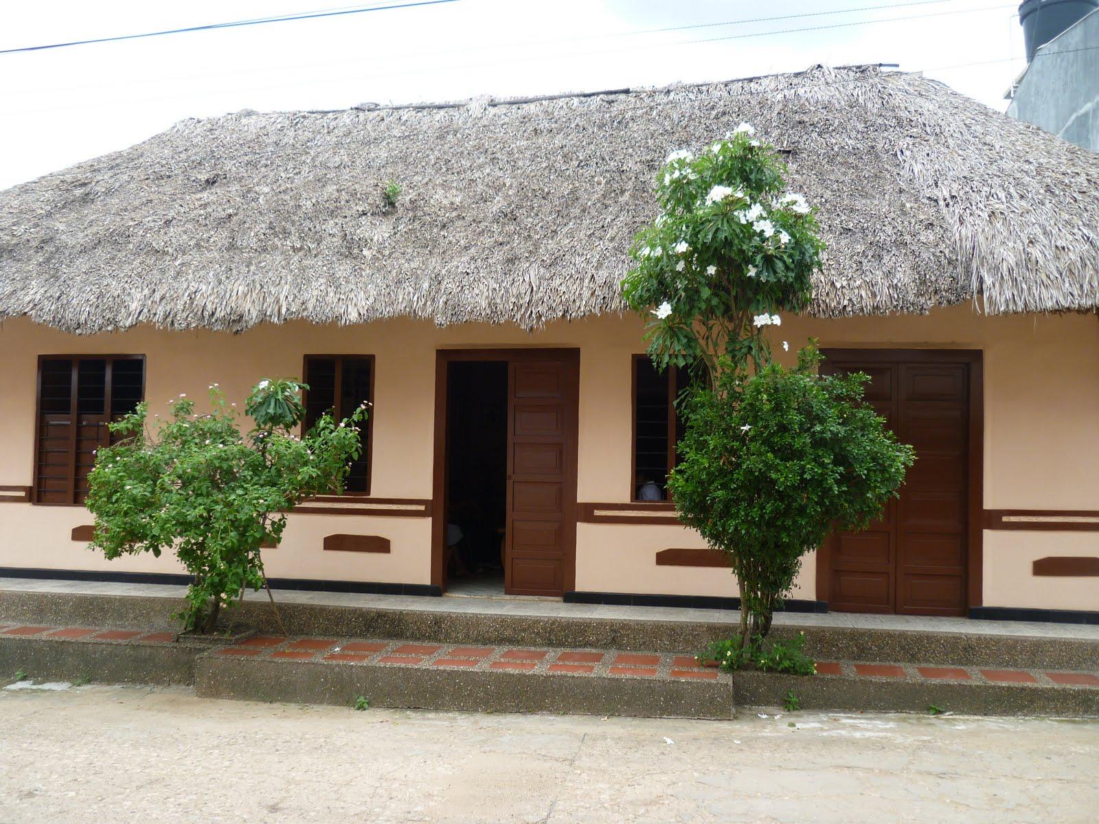 Las viviendas de nuestros abuelos casa de la familia bula - Construcciones bibiloni palma ...