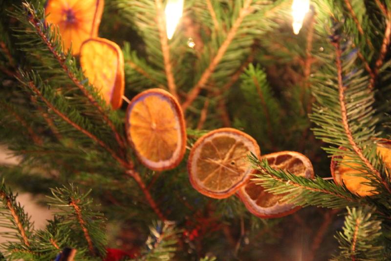 Alt til Juleforberedelsene