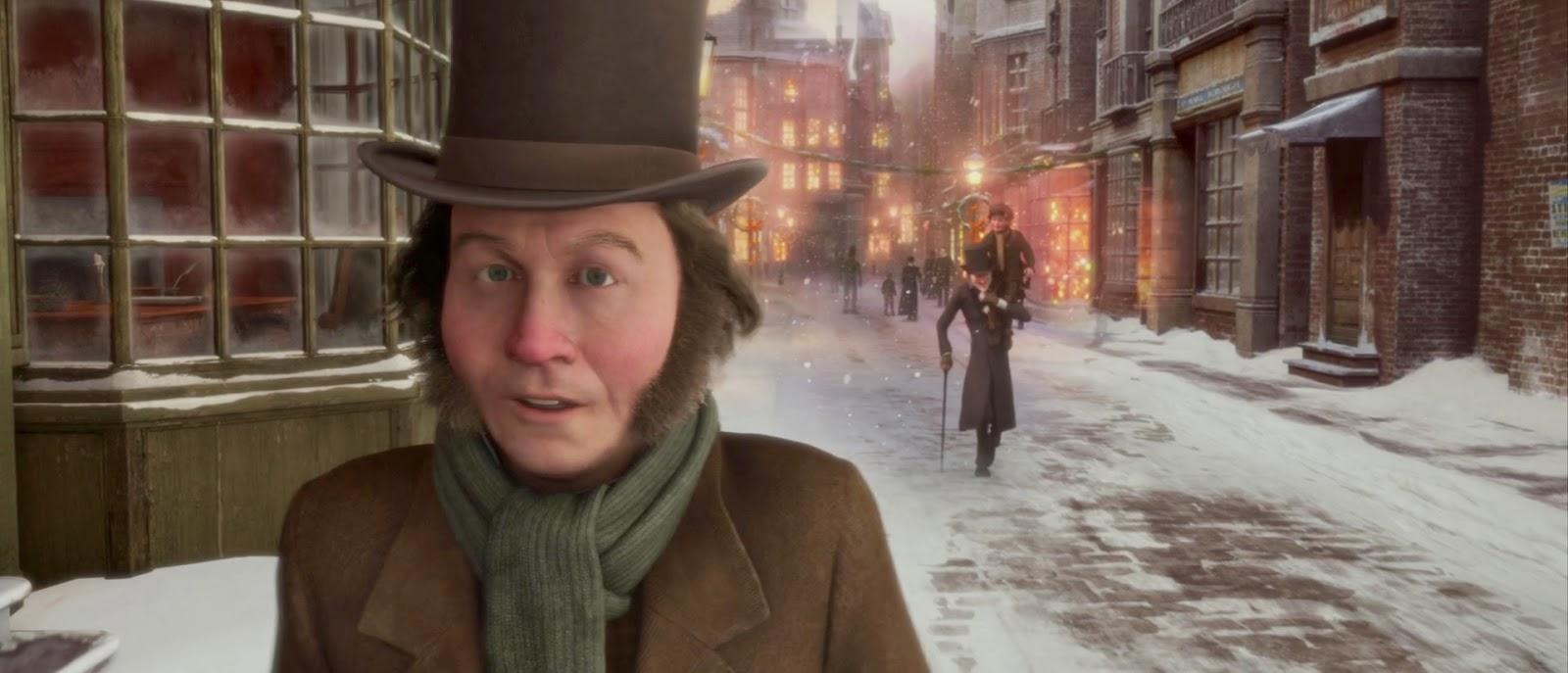 a christmas carol 2009 imdb - A Christmas Carol Imdb