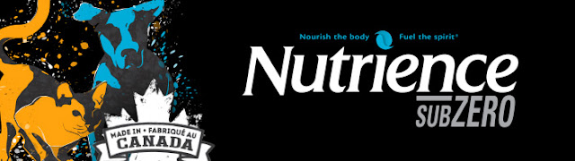 Nutrience SubZeo Logo