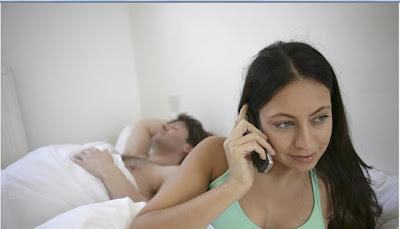 Cara Menghindari Perselingkuhan