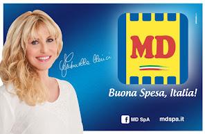 Antonella Clerici per MD