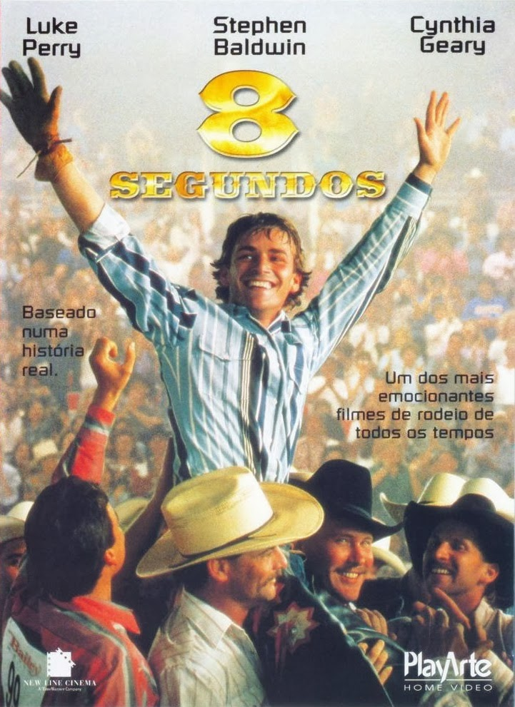 8 Segundos – Legendado (1994)