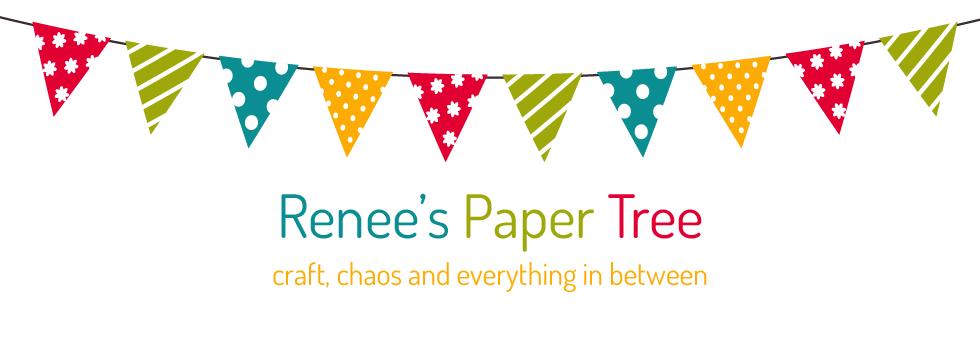 Renee's Paper Tree