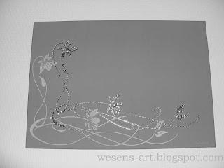 """""""Flowery"""" 4    wesens-art.blogspot.com"""