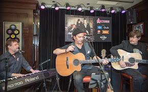 Fotos del concierto de Los Secretos