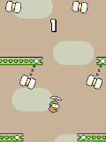 Swing Copters Gameplay 2