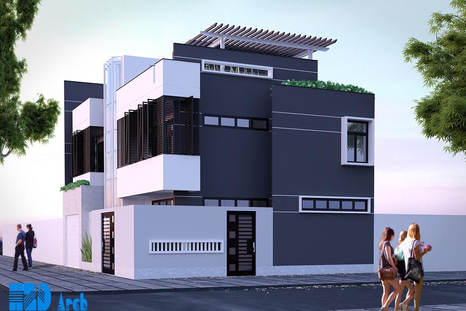 biệt-thự-phố-2-tầng-mặt-tiền-12m-03