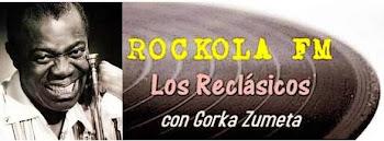 """LOUIS ARMSTRONG EN """"LOS RECLÁSICOS"""""""