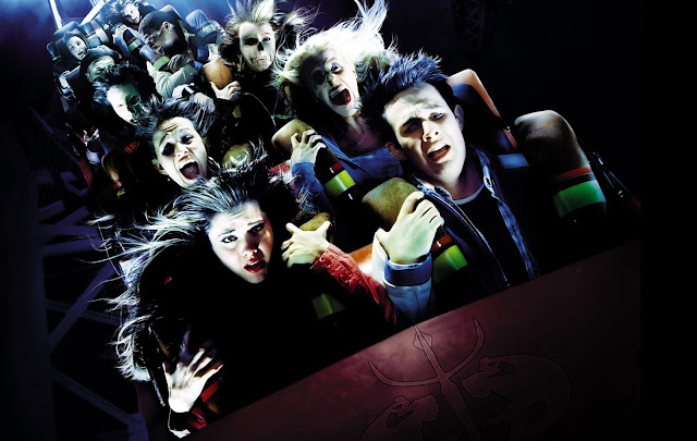 Final Destination,Final Destination 3,horror movie