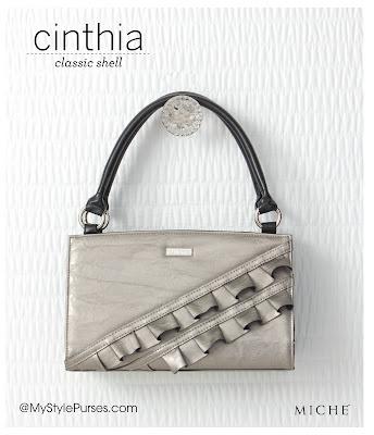 Miche Cinthia Classic Shell (Cynthia)
