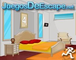 Juegos de Escape New Million Dollar Escape