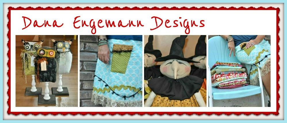 Dana Engemann Designs