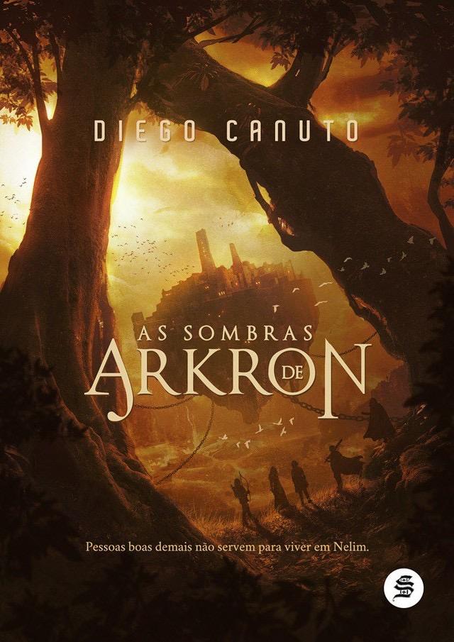 As Sombras de Arkron