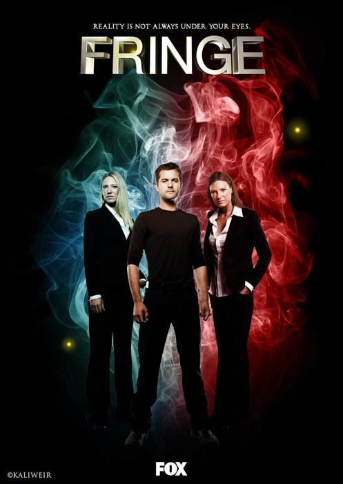 Fringe temporada 2 series yonkis : Maria v snyder healer series book 4