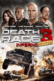 Cuc ua T Thn 3 : a Ngc - Death Race: Inferno