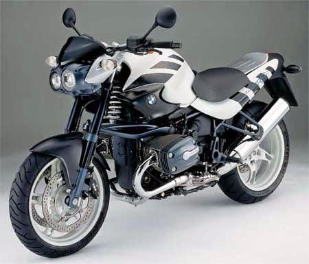 galeri motor BMW sangar