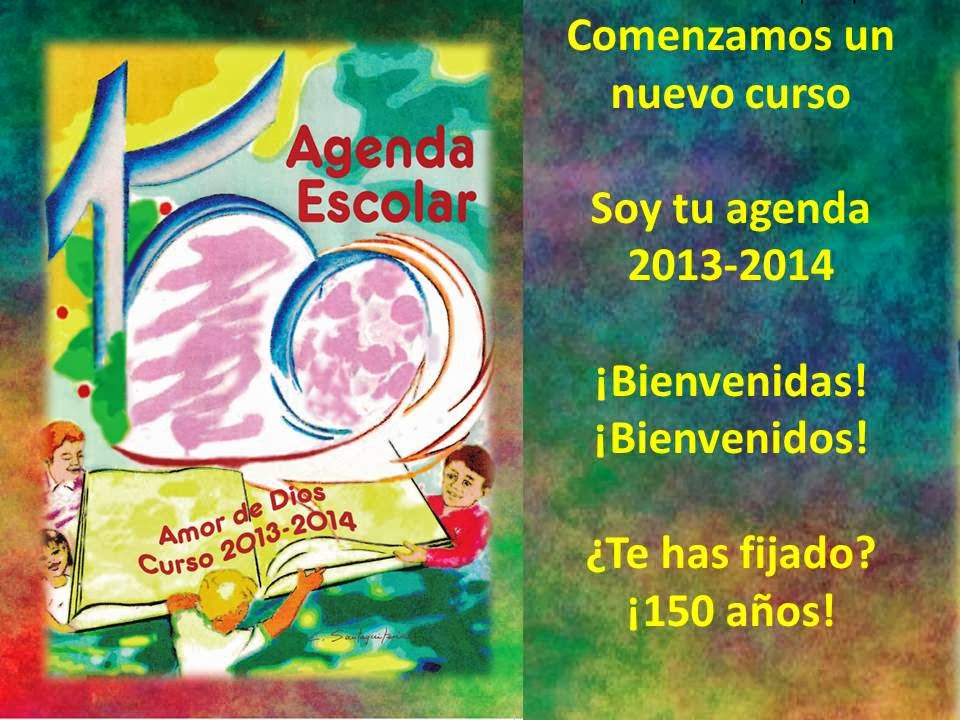 AGENDA 2013/2014