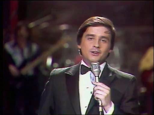 Télé Française Années 70: Palmarès 80, 12/11/1980, Eddy