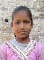 Sadiya - India (IN-964), Age 10
