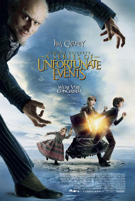 Watch A Series of Unfortunate Events 2004 Hollywood Movie Online | A Series of Unfortunate Events 2004 Hollywood Movie Poster