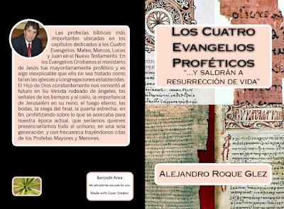 Los Cuatro Evangelios Proféticos en alejandroslibros.com