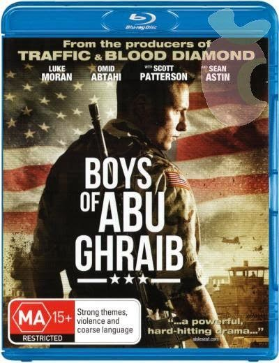 Boys of Abu Ghraib (2014) BluRay 720p BRRip 650MB