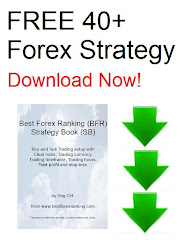 Free Forex Strategy EBook