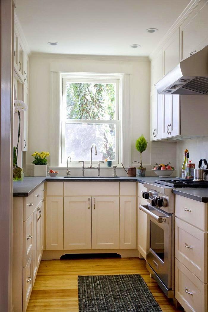 Cuisine pour petit espace