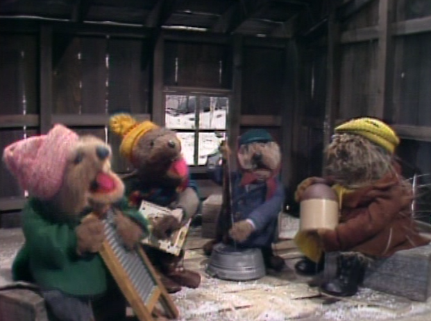 Christmas TV History: Emmet Otter's Jug-Band Christmas (1977)