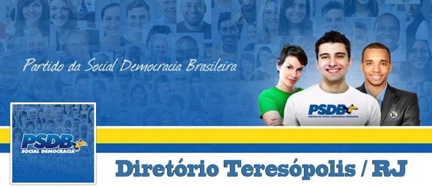 PSDB TERESÓPOLIS