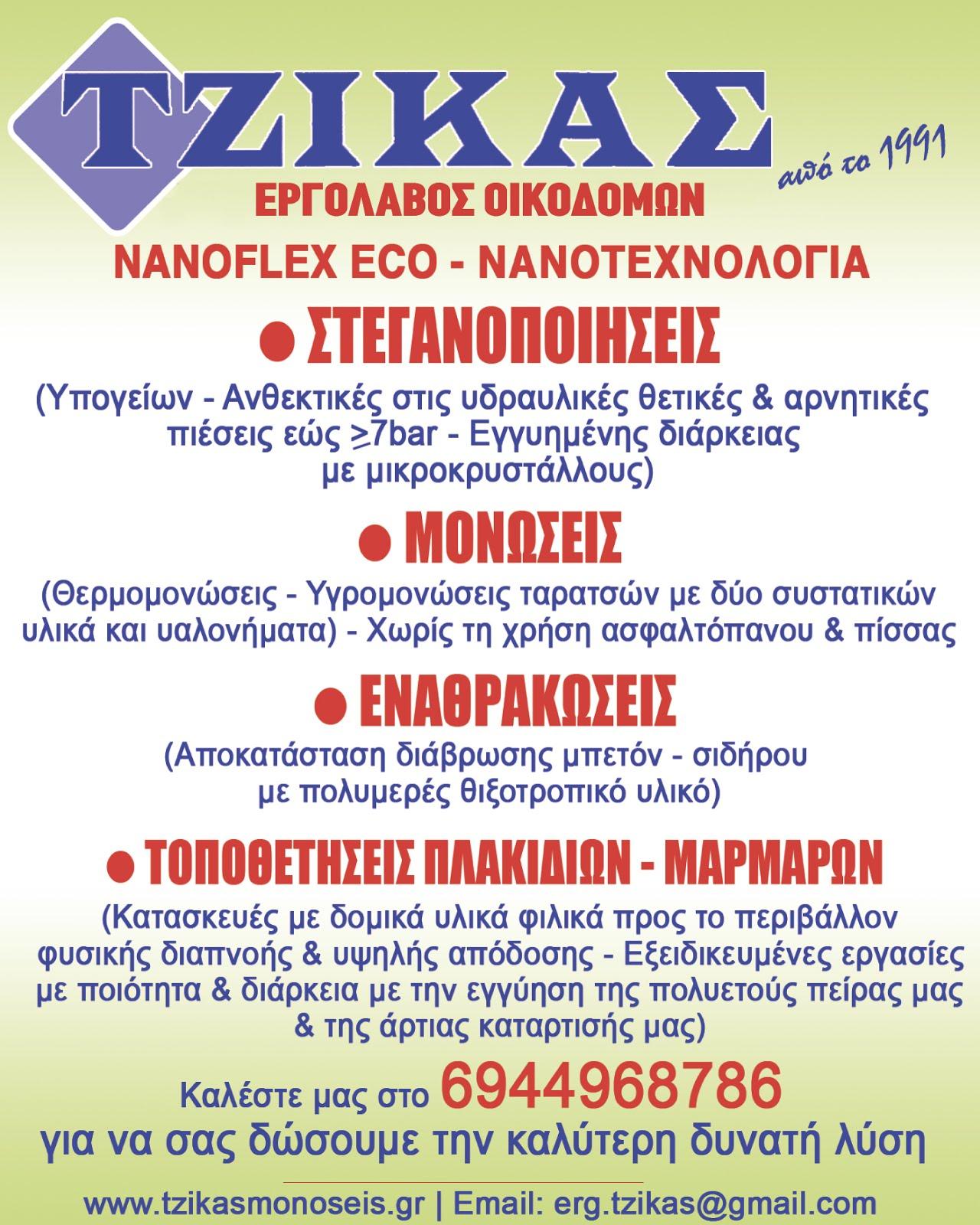 www.tzikasmonoseis.gr