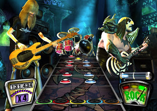 Download Guitar Hero Aerosmith PC Full Version